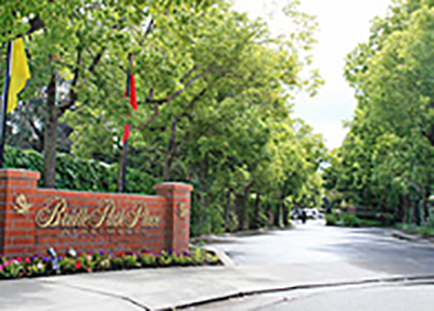 Bridle Path Apartments-Stockton