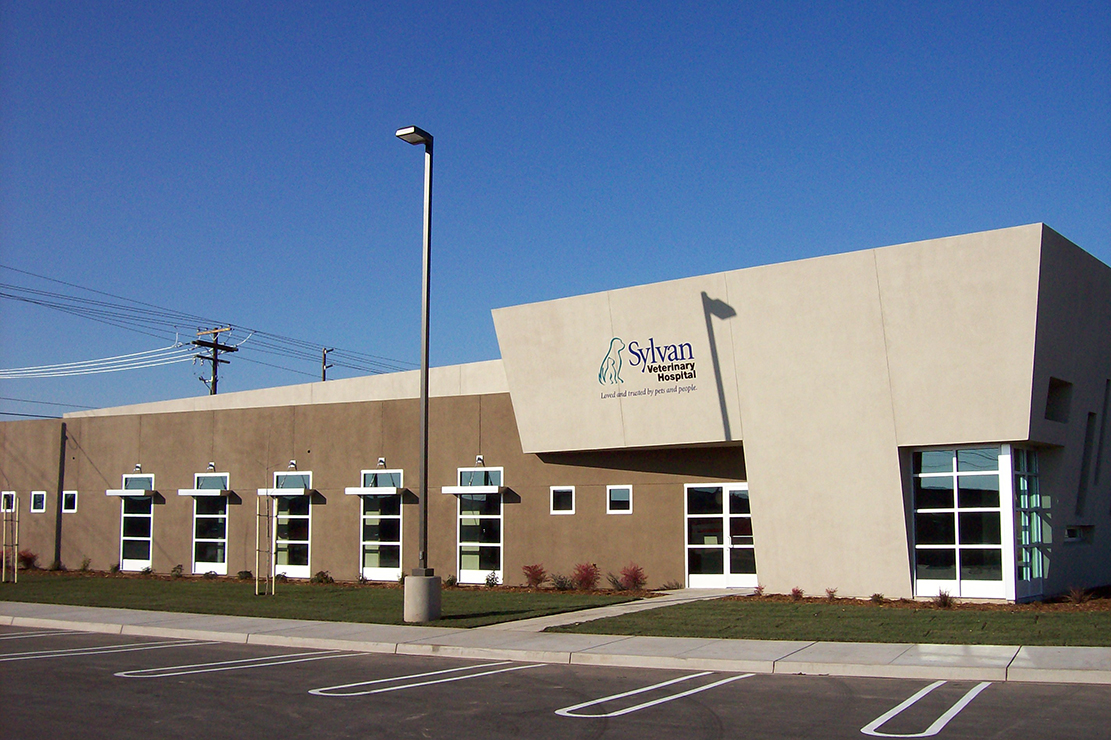 Sylvan Veterinary Hospital-Modesto