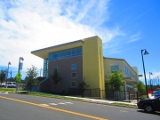 Orinda School District Office Building