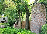 Iron Horse Apartments-Stockton